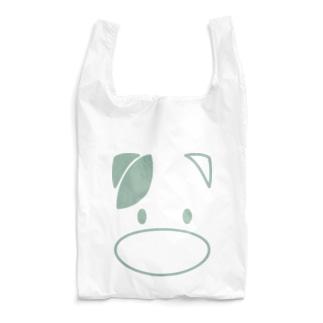 チウッチ・ウッチ アイリスフェイス柄 Reusable Bag