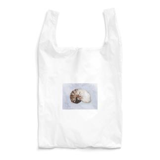 オウムガイ Reusable Bag