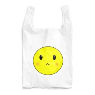 ニコちゃん Reusable Bag