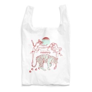 エイヤー Reusable Bag
