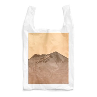駒ヶ岳~夕焼け~ Reusable Bag