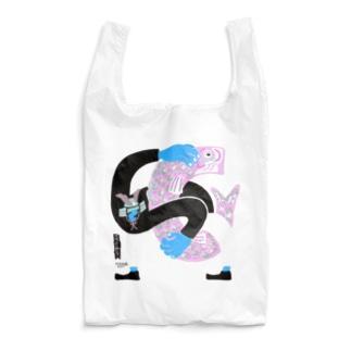 KOINOBORI_1 Reusable Bag