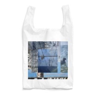 青 Reusable Bag