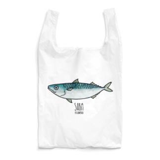 鯖 Reusable Bag