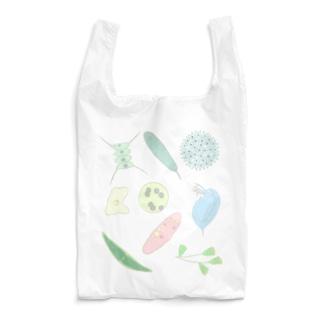 微生物 Reusable Bag