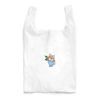 げんチャンネルオリジナルグッズ Reusable Bag