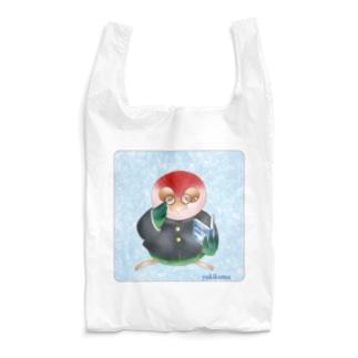 学生こざくらんその1 Reusable Bag