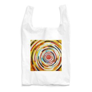 ART OR DIE Reusable Bag