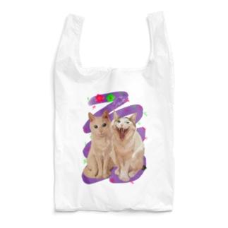 うちの子グッズ Reusable Bag