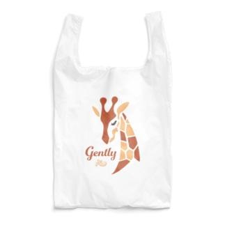 優しいキリン Reusable Bag