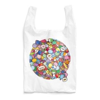 ピヨピヨちぴよ⁻ギフト01⁻ Reusable Bag