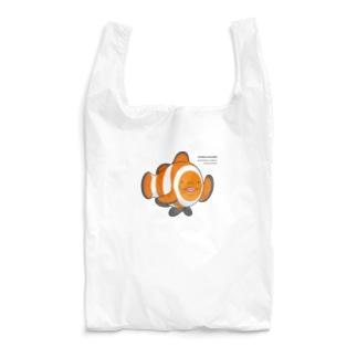 クマノミちゃん Reusable Bag