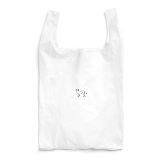 ohkami オレンジリボン Reusable Bag