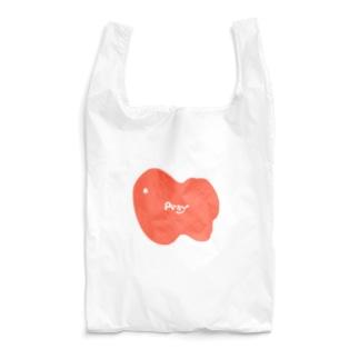 Pray Reusable Bag