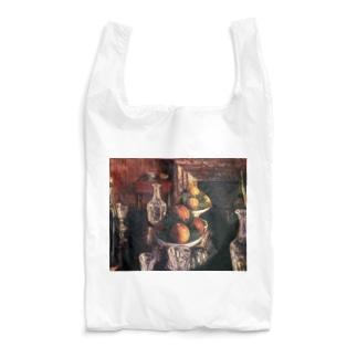 ◎セール期間限定出品◎ギュスターヴ・カイユボット 《静物》 Reusable Bag