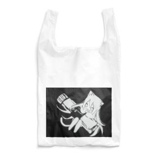 かかえるのぐ Reusable Bag