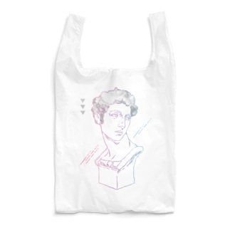 じゅりあーの M-A Reusable Bag