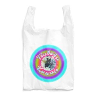 tsuboyakawaii Reusable Bag
