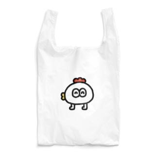 ど根性アゲ対環境用バッグ2021 Reusable Bag