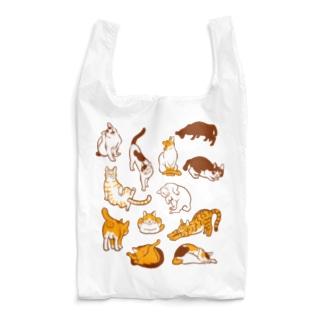 雲猫 Reusable Bag