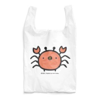 ひよこかに Reusable Bag
