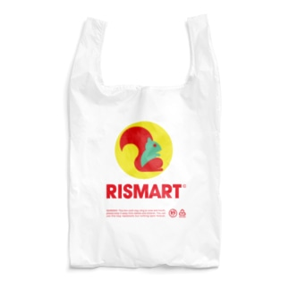 RIS MART Color Reusable Bag
