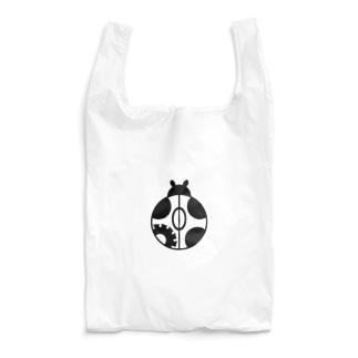 テントウアイコン Reusable Bag