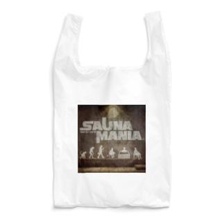 SAUNAMANIA Reusable Bag