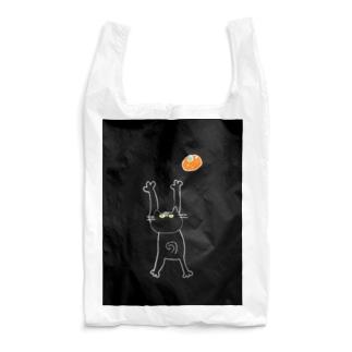 ねこのび Reusable Bag