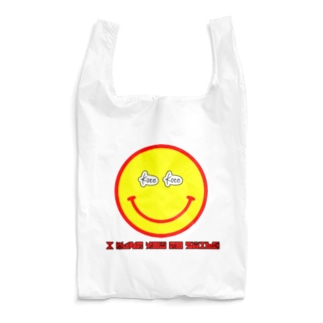 か Reusable Bag