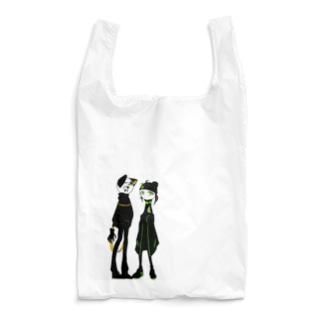 My character collection Reusable Bag