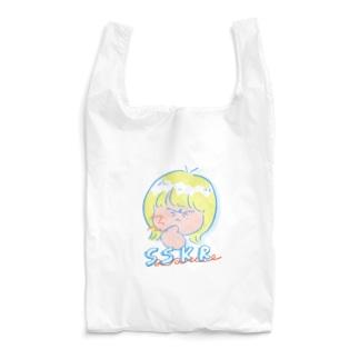 ササクレ Reusable Bag