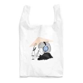 大人になっても Reusable Bag