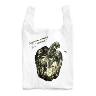 パプリカ. Reusable Bag