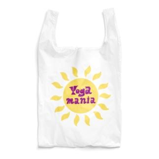 ヨガマニア Reusable Bag
