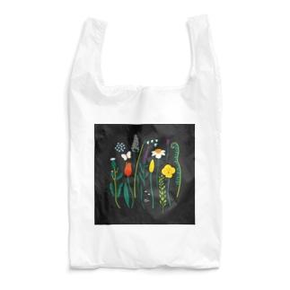 スキナハナ Reusable Bag