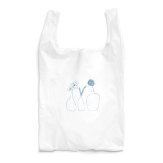 花瓶 Reusable Bag