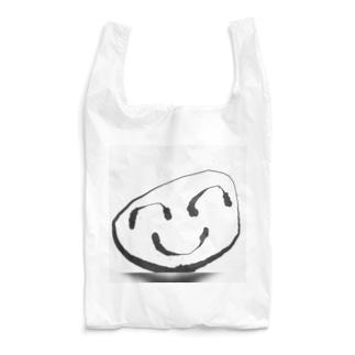 笑う門には〜笑顔〜 Reusable Bag