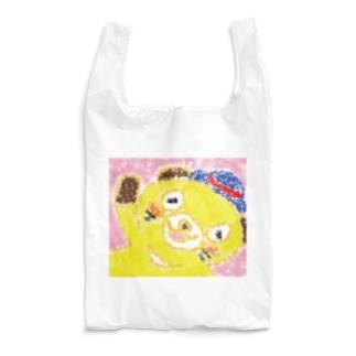 ニコニコ☆ Reusable Bag