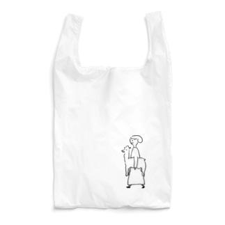 あるぱか Reusable Bag