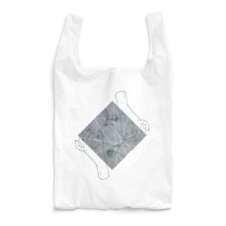 記憶の中の植物園 Reusable Bag