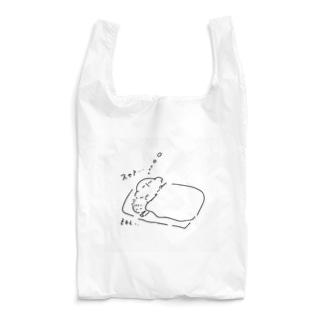 すやすや子守熊(コアラ) Reusable Bag