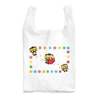 らんらん♪ Reusable Bag