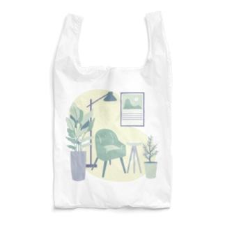 インテリア Reusable Bag