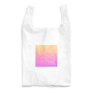 グラデボンちゃんズ Reusable Bag