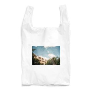 夏の果て Reusable Bag