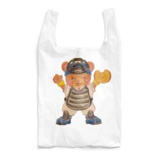 野球日和 キャプテン Reusable Bag