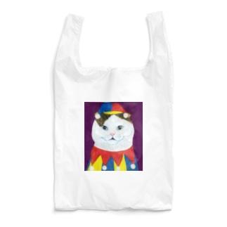 のっぴきならない/エルもん Reusable Bag