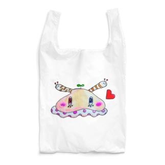 うみうしちゃん Reusable Bag