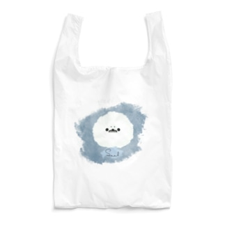 もこもこあざらし Reusable Bag